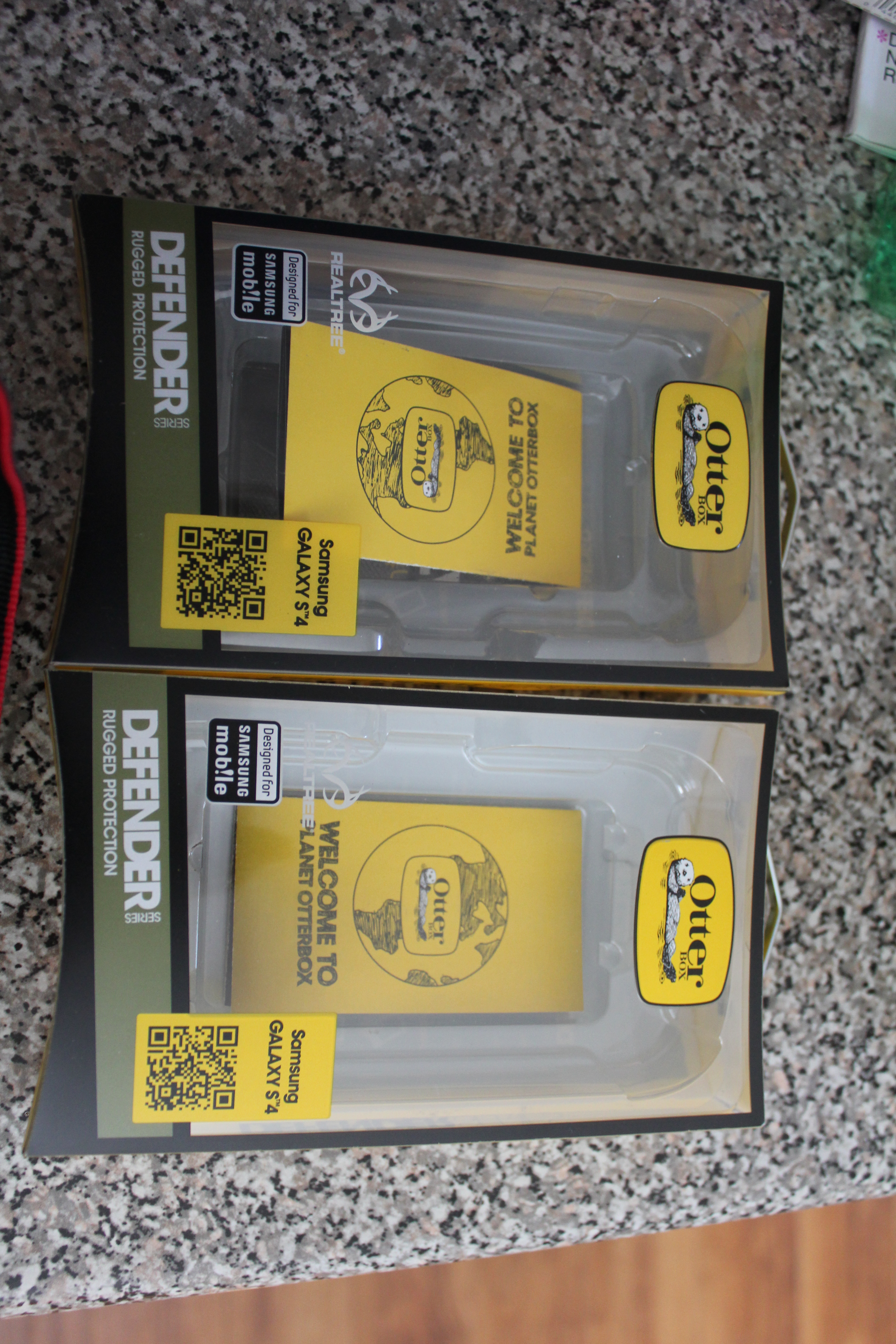 best service 08127 50502 Buying from Ebay? 6 Things to look for in an Otterbox Defender ...