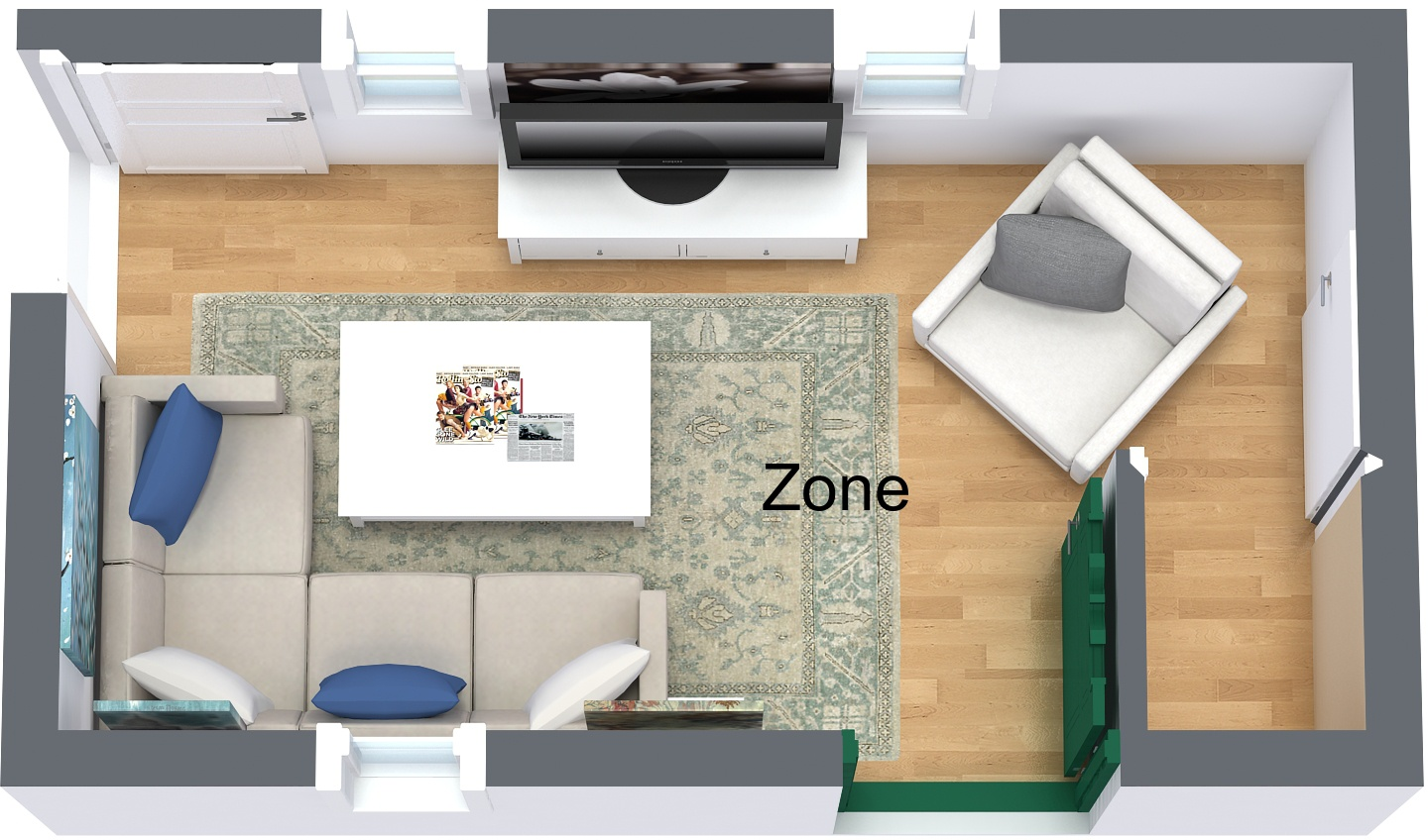 Free 3d Floor Plan Software Roomsketcher Take 1 Happy Homemaker